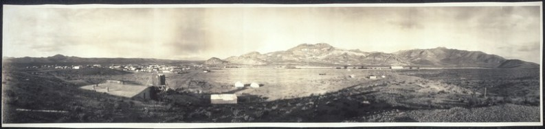 Beatty Nevada 1907