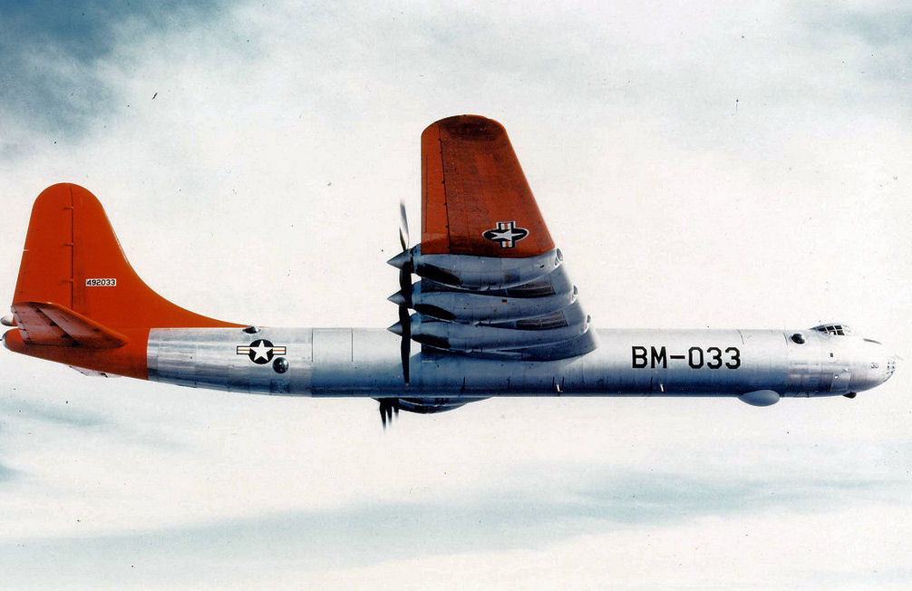 7th_Bombardment_Wing_-_B-36_Peacemaker