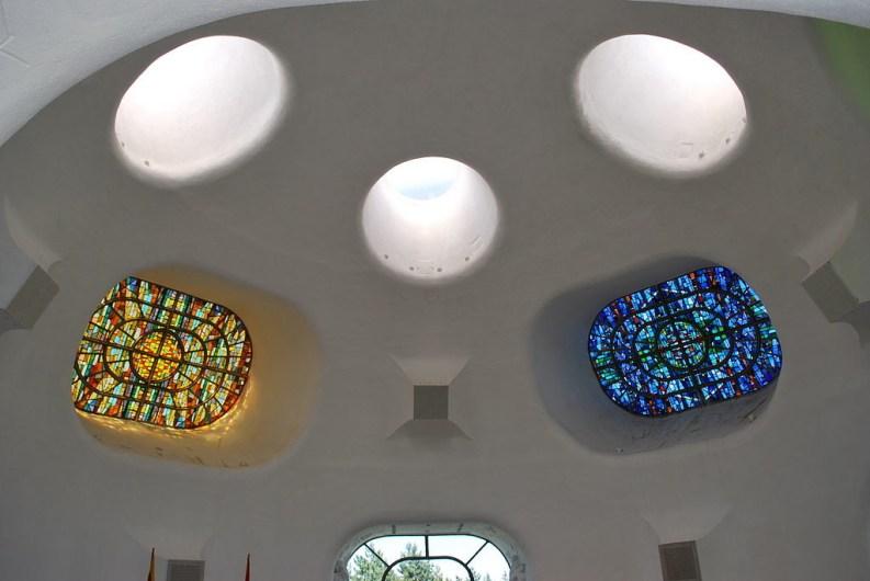 Makedonium-dome