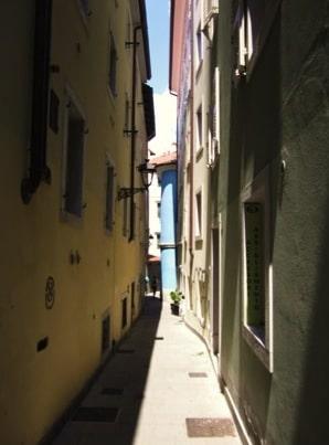 androna Trieste