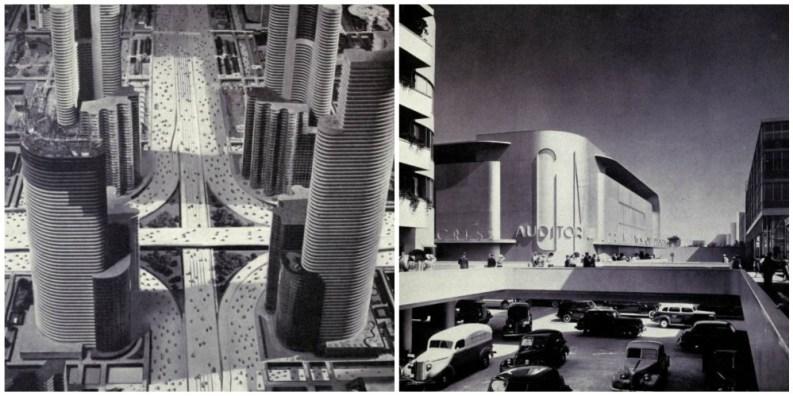Futurama, New York World's Fair 1939