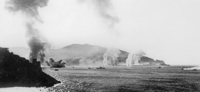 Attacco a Mers–el–Kebir, 3 luglio 1940.