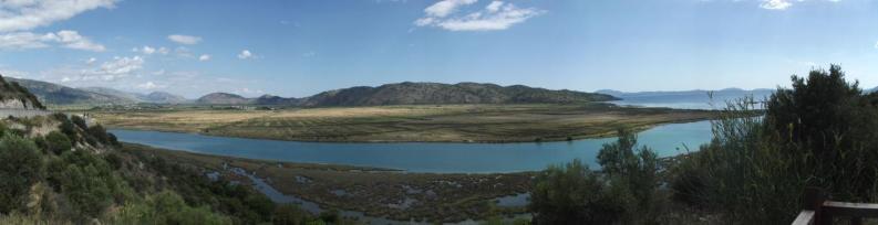 Laguna di Butrinti