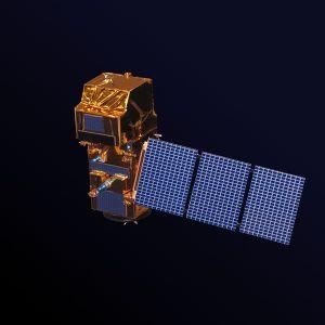 satellite Sentinel 2
