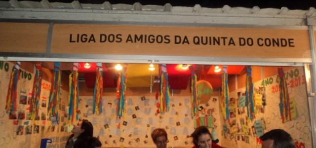 Feira Festa 2014