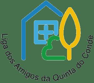 Novo logootipo LAQC transparente