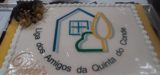 16.º ANIVERSÁRIO DA LAQC
