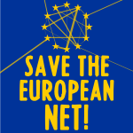 Save the European Net !