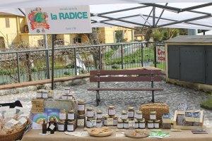 Azienda Agricola La Radice a la Quarta di Scheggino