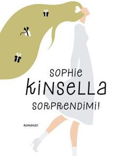 Sophie Kinsella, Sorprendimi