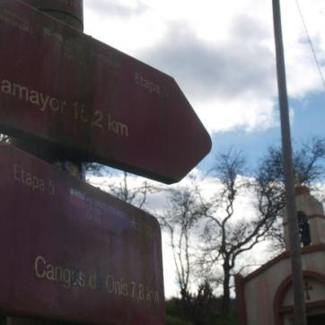 San Lorenzo en Romillo