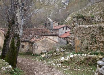Picos de Europa, Bulnes