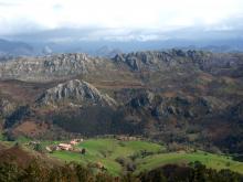 Sierra del Sueve