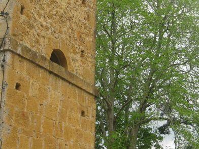 Parres, Iglesia de San Juan