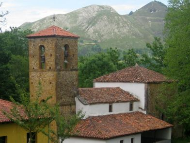 San Juan de Parres, Asturias
