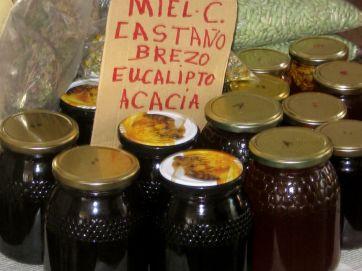 Miel de Asturias