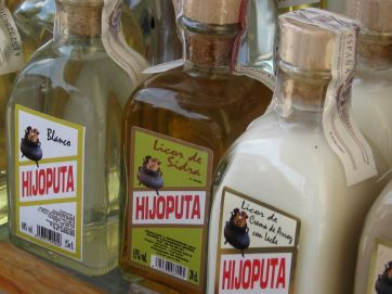 Productos típicos de Asturias