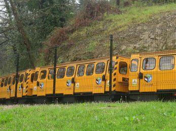 El Tren de Samuño