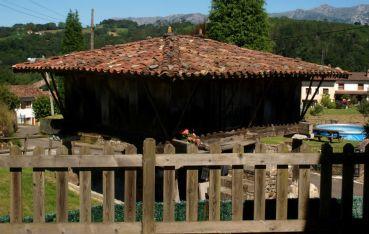 El Hórreo de Romillo