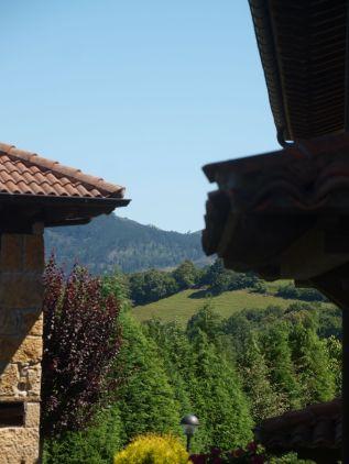Romillo, Parres, Asturias. Naturaleza viva