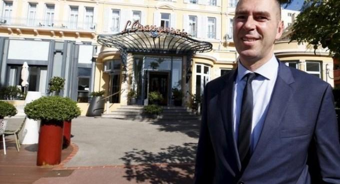 Le nouveau président du Syndicat des hôteliers de la Riviera veut réveiller la profession