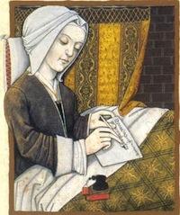 medieval sleep