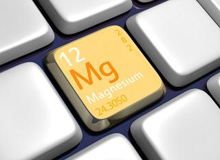 magnesium rescues hormones