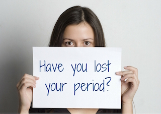 Have you lost your period to a keto diet?