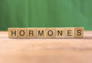 Body identical hormone therapy.