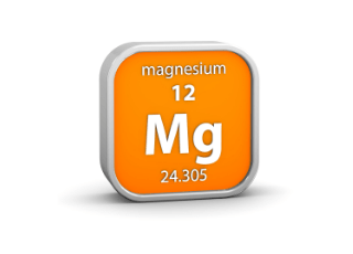 Magnesium for hormone health
