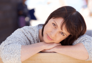 perimenopause and stress