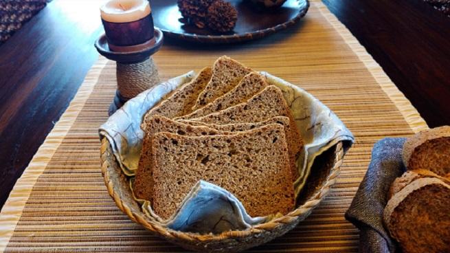 Toda la verdad sobre el pan integral