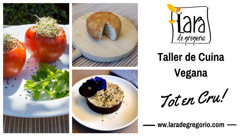taller cocina vegana