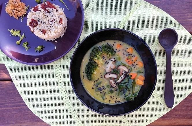 Curry de Invierno