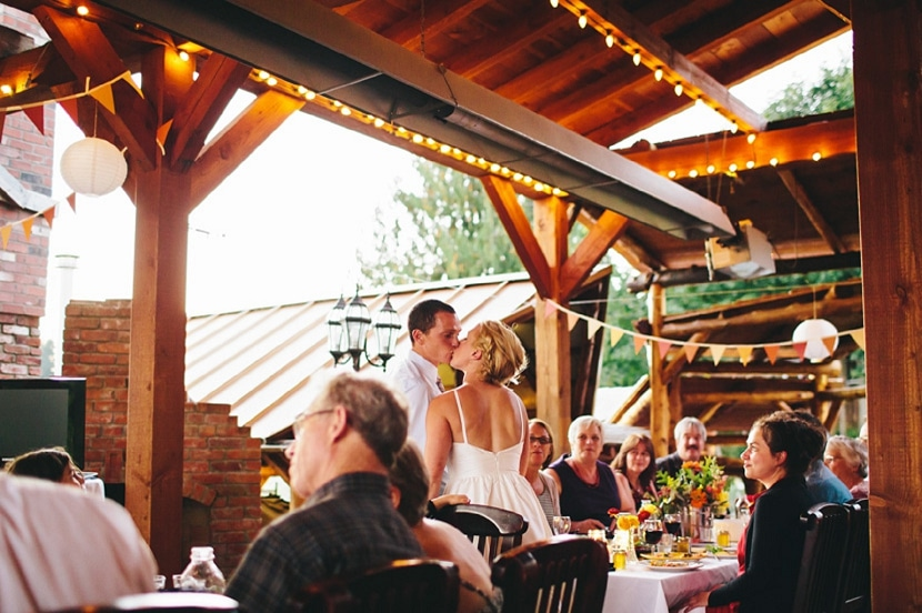 Merridale Cidery Wedding Victoria BC Photographer Lara