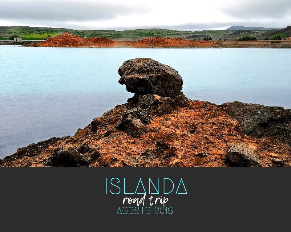 islanda road trip