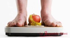 dieta bilancia