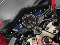 Honda VFR800F5