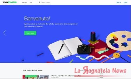 Kickstarter_Italia