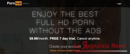 Film porno in Netflix