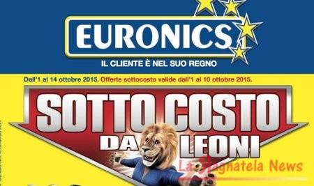 Euronics_Sottocosto_da_Leoni