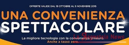 Unieuro_Convenienza_spettacolare