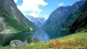 Fiordi-Norvegesi