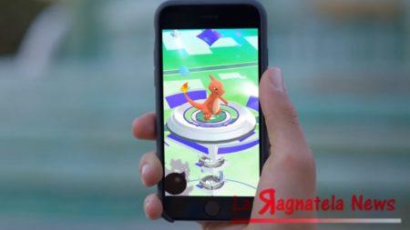 Pokemon GO contro obesità