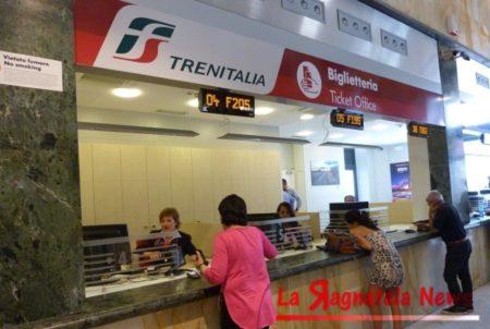 Nuovo biglietto regionale Trenitalia