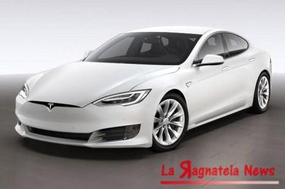 Tesla P100D12