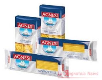 agnesi-pasta
