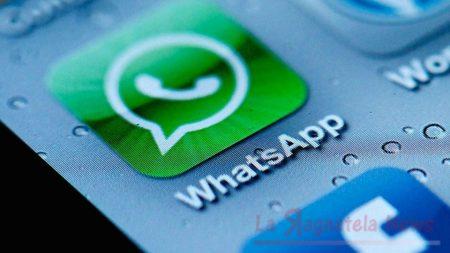 WhatsApp, sarà possibile cancellare i messaggi inviati