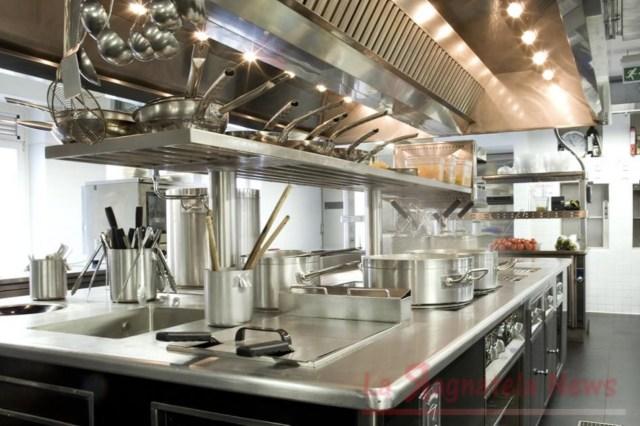 Quando la qualità in cucina diventa importante - La Ragnatela News
