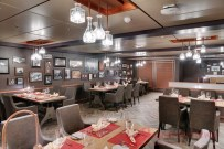 Butcher's Cut authentic American steakhouse serves fresh aged meat and American beers and wines